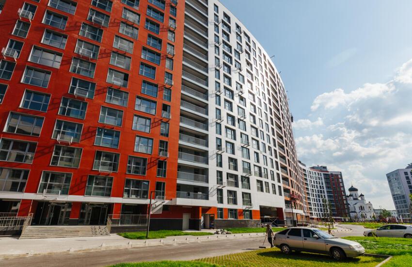 квартиры от застройщика пик отзывы Красноярска отмечает свой